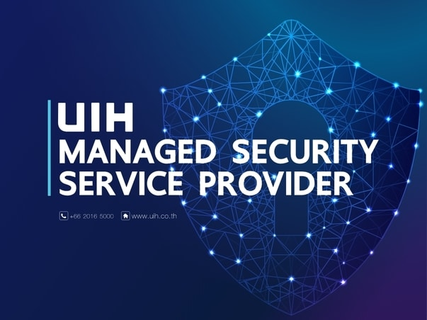 UIH Managed Security